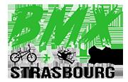 BMX Strasbourg Logo