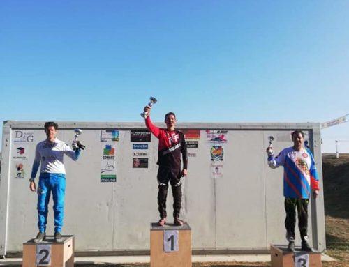 1e manche du Trophée Grand-Est à Contrisson