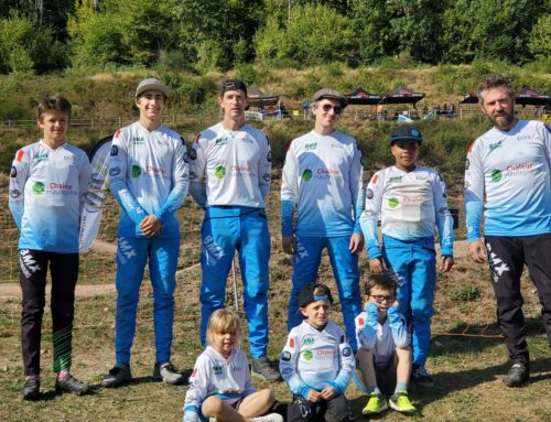 2e manche du Trophée Grand-Est à Cornimont